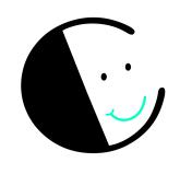 Logo white BG